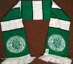 Glasgow Celtic Football Club Scarf (Scarves)