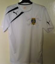 Saint Mochtas GAA Official Puma Gaelic Football Jersey (Adult Small)