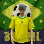 Brazil 2004-2006 Home