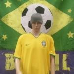 Brazil 2008-2010 Home