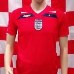 England 2008-2010 Away