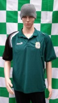 Castlebar Celtic Official Jako Football Polo Shirt (Adult XS)