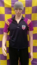 Kinvara GAA Hurling / Gaelic Football Jersey (Youths 13-14 Years)