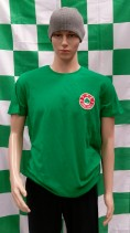 Republic of Ireland Umbro Euro 88 Toffs Football Shirt (Adult Small)