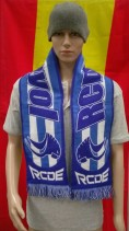 Espanyol Football Club Scarf (Scarves)