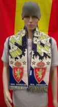 Real Zaragoza Football Club Scarf (Scarves)