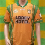 Donegal 2005-2006 Home