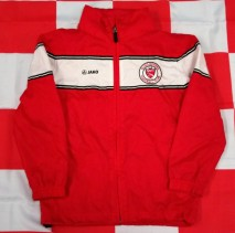 Sligo Rovers Football Club Official Jako Jacket (Youths 14 Years)
