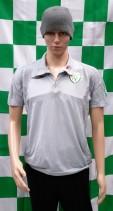 Republic of Ireland Umbro Football Polo Shirt (Adult Medium)