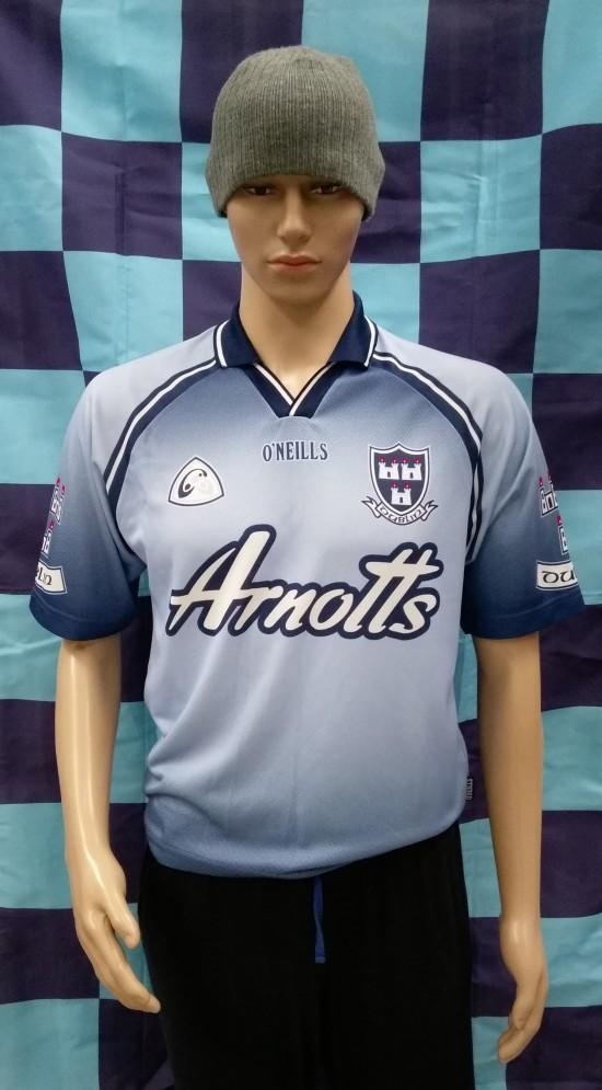 Dublin 2002-2004
