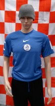 Holland Official Nike Football Shirt (Adult Small)