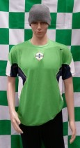 Northern Ireland Nike Football Shirt (Adult Medium)