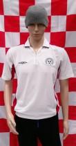 Shelbourne Official Umbro Football Shirt (Adult Medium)