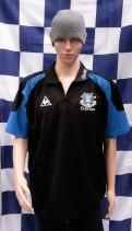 Everton Official Le Coq Sportif Football Shirt (Adult XL)