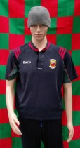 Mayo GAA Official O'Neills Gaelic Football Polo Shirt (Adult Medium)