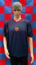 Barcelona Official Nike Football Shirt (Adult XL)