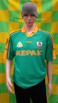 2001-2003 Meath GAA O'Neills Gaelic Football Jersey (Adult Medium)