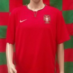Portugal 2008-2010 Home