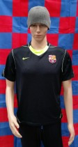 Barcelona Official Nike Football Shirt (Adult Medium)