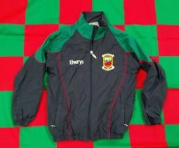Mayo GAA O'Neills Gaelic Football Jacket (Youths 5-6 Years)