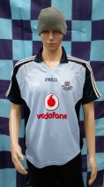2013 Dublin GAA Gaelic Football Jersey (Adult Large)