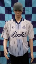 2004-2006 Dublin GAA Gaelic Football Jersey (Adult Medium)