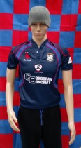 Westport Official RugbyTech Rugby Union Jersey (Youths 10-11 Years)