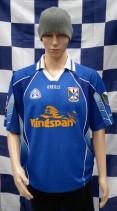 2004-2006 Cavan GAA Gaelic Football Jersey (Adult Medium)