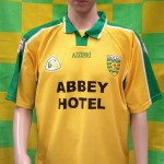 Donegal 2003