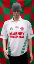 Blarney GAA No.22 Gaelic Football /Hurling Shirt (Adult Large)