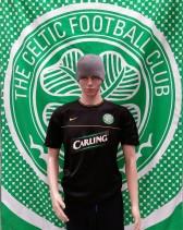 Glasgow Celtic Official Nike Football Training Shirt (Adult Medium)