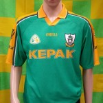 Meath 2001-2003