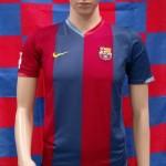 Barcelona 2006-2007 Home