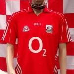 Cork 2007-2009