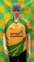 2010-2011 Donegal GAA O'Neills Gaelic Football Jersey (Adult Large)