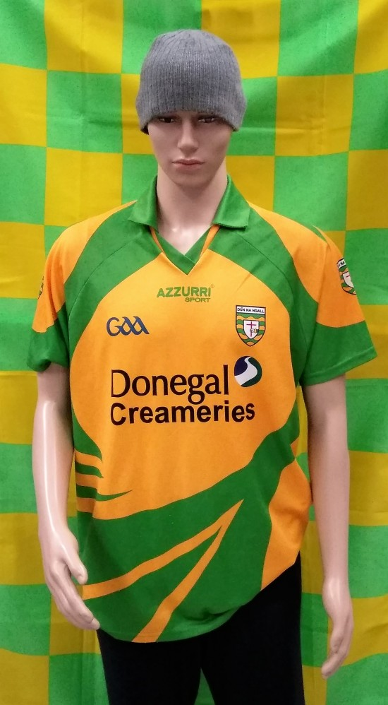 Donegal 2010-2011