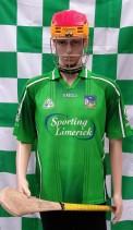 2005-2008 Limerick GAA O'Neills Hurling Jersey (Adult Large)