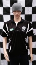Saint Gabriels Western Australia GAA O'Neills Hurling Polo Shirt (Adult Medium)