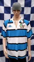 Italy Official Kappa Rugby Union Jersey (Ladies XXL)