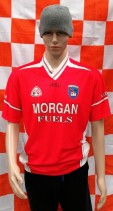 2004-2007 Armagh GAA Gaelic Football Jersey (Adult Medium)