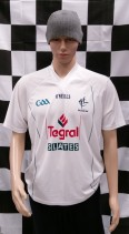 2012 Kildare GAA O'Neills Gaelic Football Jersey (Adult Small)