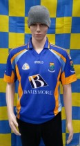 Wicklow GAA O'Neills Gaelic Football Jersey (Adult XL)