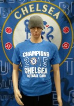 2015 Chelsea Official CFC Football Shirt (Youths 12-13 Years)