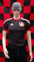 2013-2014 Bayer 04 Leverkusen Adidas Football Shirt (Youths 13-14 Years)