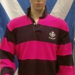 Scotland Pink