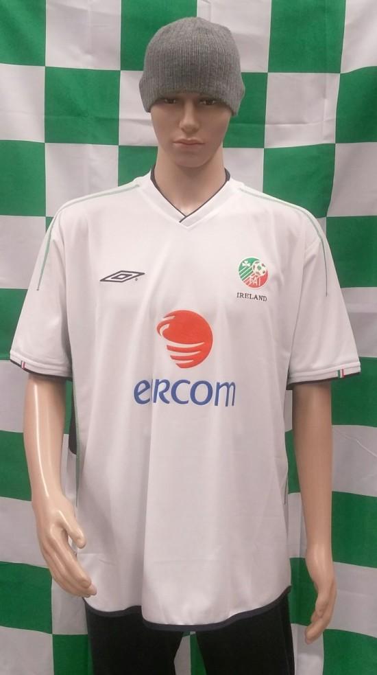 2002-2003 Away