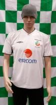 2002 Republic of Ireland Umbro Football Shirt (Adult XL)