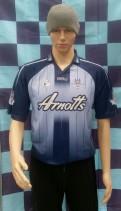 2004-2006 Dublin GAA O'Neills Gaelic Football Jersey (Adult Large)