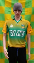 Stabannon Parnells GAA Gaelic Football Jersey (Youths 10-11 Years)