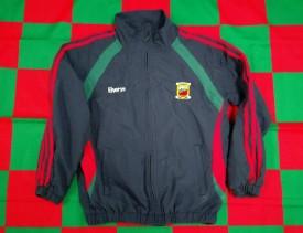 Mayo GAA O'Neills Gaelic Football Jacket (Youths 9-10 Years)